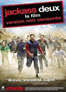 photo Jackass deux - le film