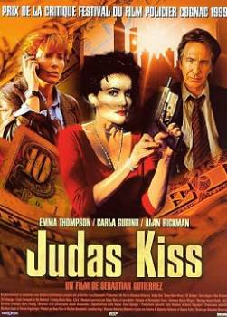 photo Judas Kiss