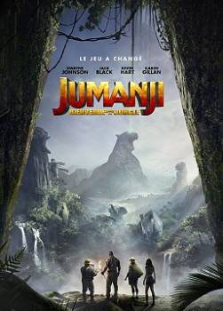 photo Jumanji : Bienvenue dans la jungle