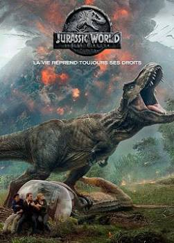 photo Jurassic World : Fallen Kingdom