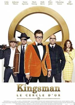photo Kingsman : Le Cercle d'or