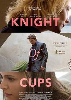 photo Knight of Cups
