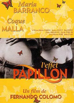 "photo L'Effet papillon ""1995"""