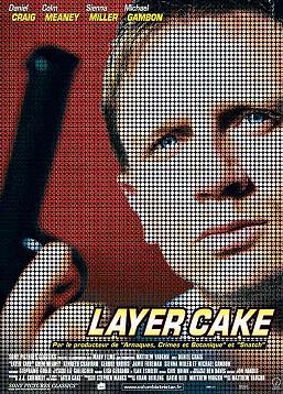 photo Layer Cake
