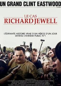 photo Le Cas Richard Jewell