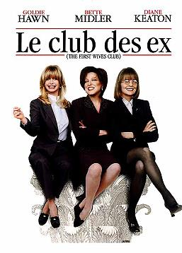 photo Le Club des ex