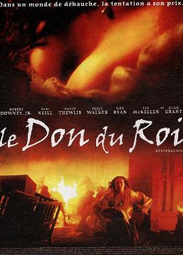 photo Le Don du Roi