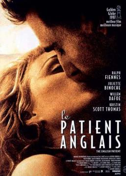 photo Le Patient anglais