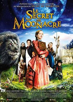 photo Le Secret de Moonacre
