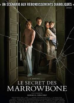 photo Le secret des Marrowbone