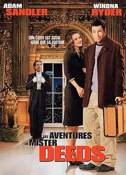 photo Les Aventures de Mister Deeds