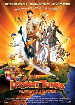 photo Les Looney Tunes passent à l'action