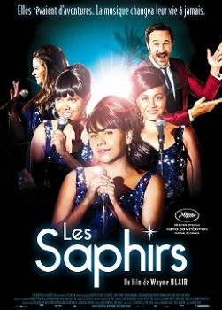 photo Les Saphirs