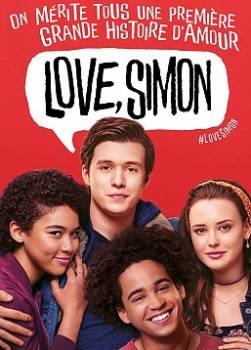 photo Love, Simon
