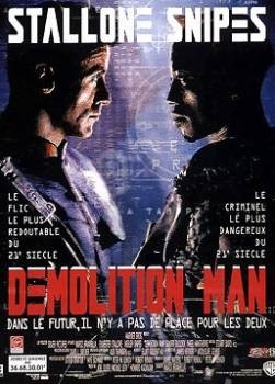 photo Demolition Man