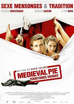 photo Medieval Pie : Territoires Vierges