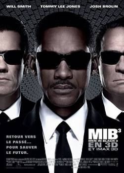 photo Men in Black 3