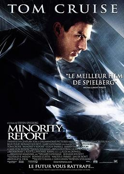 photo Minority Report