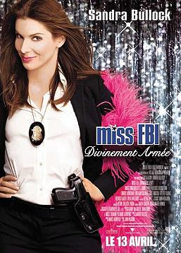 photo Miss FBI : divinement armée