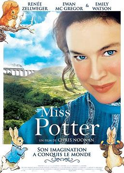 photo Miss Potter