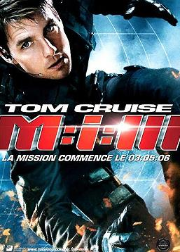photo Mission : impossible 3