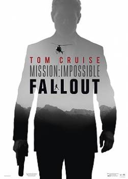 photo Mission : Impossible - Fallout
