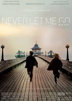 photo Never Let Me Go