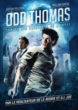 photo Odd Thomas contre les créatures de l'ombre