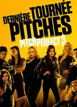 photo Pitch Perfect 3