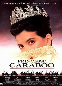 photo Princesse Caraboo