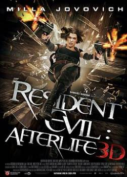 photo Resident Evil : Afterlife
