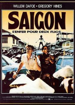 photo Saigon, l'enfer pour deux flics