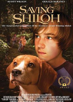 photo Saving Shiloh