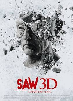 photo Saw 3D - Chapitre Final