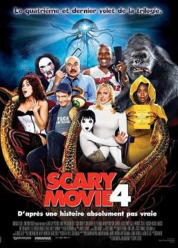 photo Scary Movie 4