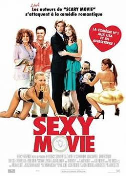 photo Sexy movie