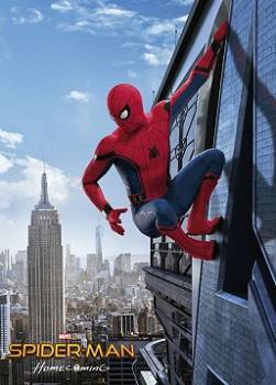 photo Spider-Man : Homecoming