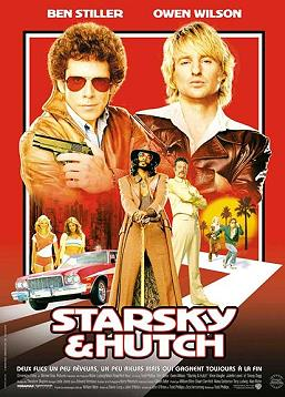 photo Starsky & Hutch