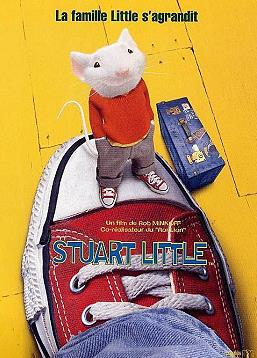 photo Stuart Little