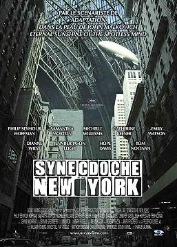 photo Synecdoche, New York