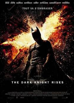 photo The Dark Knight Rises