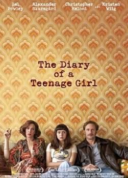 photo The Diary of a Teenage Girl