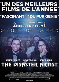 photo The Disaster Artist