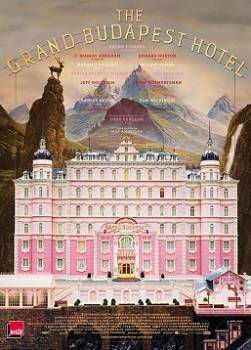 photo The Grand Budapest Hotel