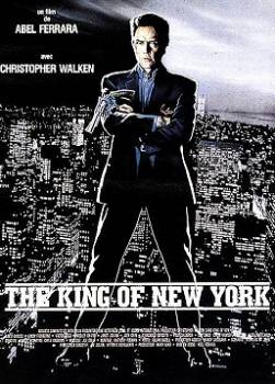photo The King of New York