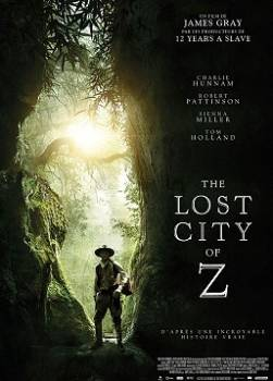 photo The Lost City of Z