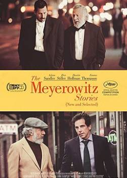 photo The Meyerowitz Stories (New and Selected)