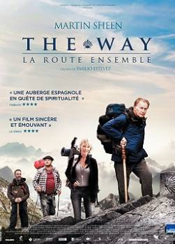 photo The Way, La route ensemble