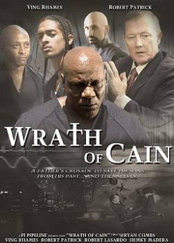photo The Wrath of Cain