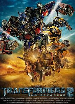 photo Transformers 2 : la Revanche